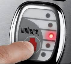 weber accent light switch for summit series grills 70189 weber summit e 670 natural gas grill black