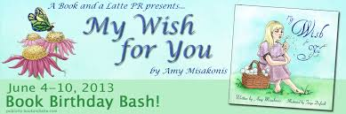 my wish for you book birthday