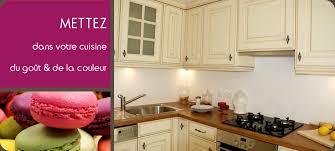 cuisiniste rhone relooking rénovation cuisine cuisiniste repeindre cuisine en
