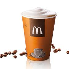 Coffe Di Mcd 20 best mccafe images on latte mcdonald s brasil and