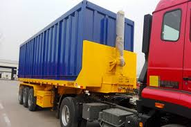 Used Dump Truck Beds China Whites Trailers Used Tri Axle Dump Truck Beds Trailer For