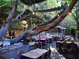 Los Patios Restaurant Outdoor Dining Restaurants In Los Angeles Spring 2017 Edition