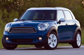 volkswagen mini cooper find out how u201cmini u201d the new cooper countryman is after 56 years