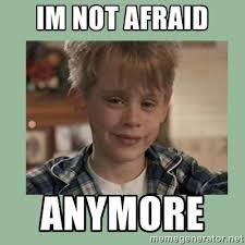 Afraid Meme - afraid meme 28 images i am not afraid memes eminem is afraid