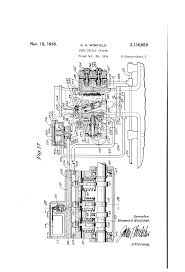 patent us2136959 fuel supply system google patents