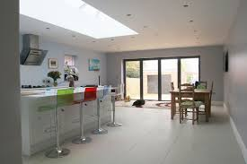 kitchen extension design ideas how to plan kitchen diner extensions modern design ideas deavita
