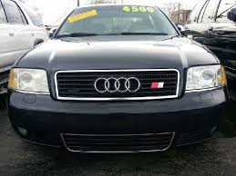 2002 audi a6 2 7 t quattro 2002 audi a6 awd 2 7t quattro 4dr sedan in chicago il end