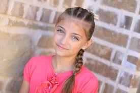 11 year old girl top 10 hairstyles for 11 year old girls 2017 hair style and