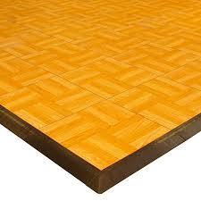 Modular Flooring Tiles Flooring Portable Dance Floor Tile 1x1 Ft Outstanding Pictures
