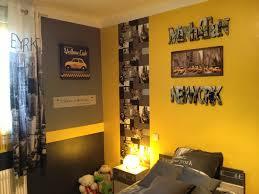 chambres york chambre deco york inspirations et peinture pour chambre ado