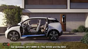 bmw i3 range extender review 2017 bmw i3 with rex the and the bad the most complete