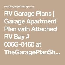 Rv Garage Apartment 29 Best Rv Port Homes Images On Pinterest Rv Garage Garage