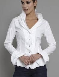 charming womens high neck long sleeve ruffled blouse apostolic