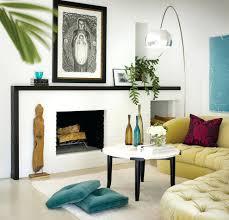 beautiful white brick fireplace suzannawinter com