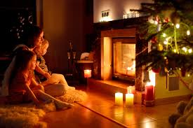 fireplace safety tips around the holidays chimney chat