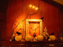 orange icicle lights halloween the great halloween party wrap up the v spot