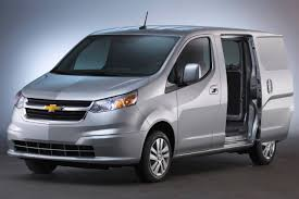 lincoln minivan used 2015 chevrolet city express minivan pricing for sale edmunds
