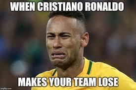 Neymar Memes - neymar crying meme generator imgflip