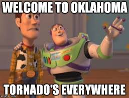 Oklahoma State Memes - hilarious memes about oklahoma