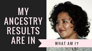 Floored by My Ancestry Dna Results Are In Mind Blown Jaw Floored Youtube