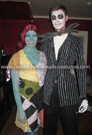 nightmare before christmas costumes coolest nightmare before christmas costume costumes