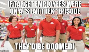 Red Shirt Star Trek Meme - five to beam down scotty zero to beam up imgflip