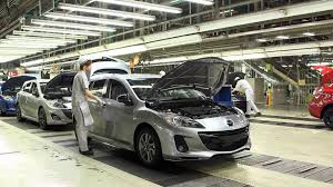 mazda car line mazda route 3 the journey begins youtube