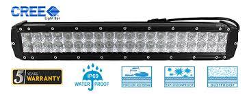cree light bar review led light bar lightbar reviews led awning lights led flashlights