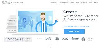 Cara Membuat Video Animasi Online Gratis | membuat film animasi sendiri secara online
