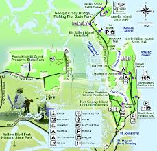 Florida national parks images Jacksonville area florida state parks map shady rest florida png