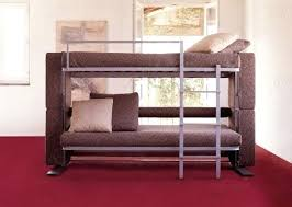 Sofa That Converts Into A Bunk Bed That Turns Into Bunk Beds Ghanko