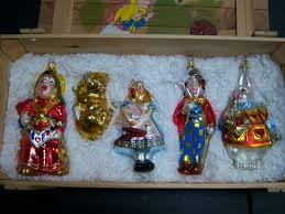 polonaise in ornament box set le 6259