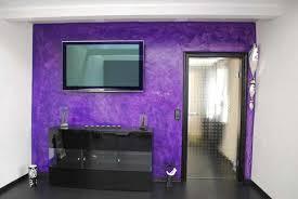 wandgestaltung lila emejing wohnzimmer ideen wandgestaltung lila pictures home