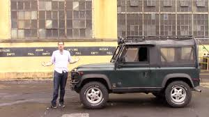 convertible land rover cost here u0027s why the land rover defender costs 70 000 or more youtube