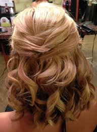 hairstyles ideas for medium length hair curly hairstyle for medium length hair one1lady com hair