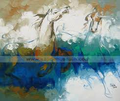 modern paint art prints for sale horse art horse artwork and figurative art