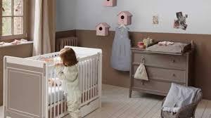 chambre bébé peinture charmant couleur chambre bã bã mixte avec deco peinture decoration