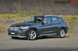bmw jeep 2015 2015 bmw x1 sdrive20i review video performancedrive