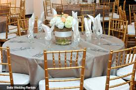 table rental fort worth fort worth community arts center wedding reception design