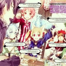 Sword Art Online Light Novel Sword Art Online Novel Instagram Size By Keikochan029 On Deviantart