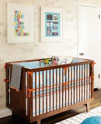 Vintage Nursery Decor Dressing Up Your Baby S Nursery With Retro Modern Style