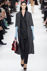 christian dior fall 2014 ready to wear collection vogue