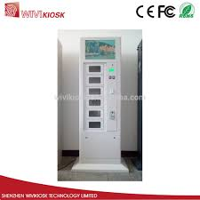 cell phone charging station kiosk cell phone charging station