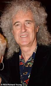 richard kay sir patrick moore shrine ditched by queen guitarist