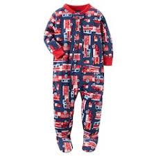 baby boy pajamas kohl s