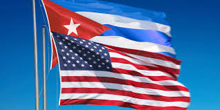 Uncommon Usa Flags Us Expels 2 Cuban Diplomats After U0027sonic Attack U0027 Against U S