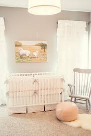 Gray And Pink Nursery Decor by Baby Room Handsome Unisex Baby Nursery Room Decoration Using