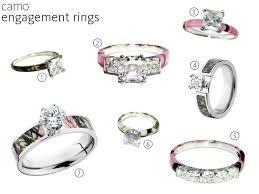 camo wedding ring sets camo wedding rings camo engagement rings
