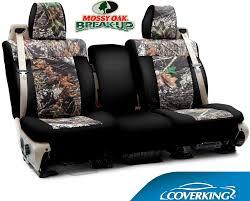 Realtree Bench Seat Covers Coverking Camo Car Seat Covers Custom Car U0026 Truck Skanda Camo Seat