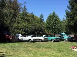 round table occidental road cruisin north car club of sonoma county